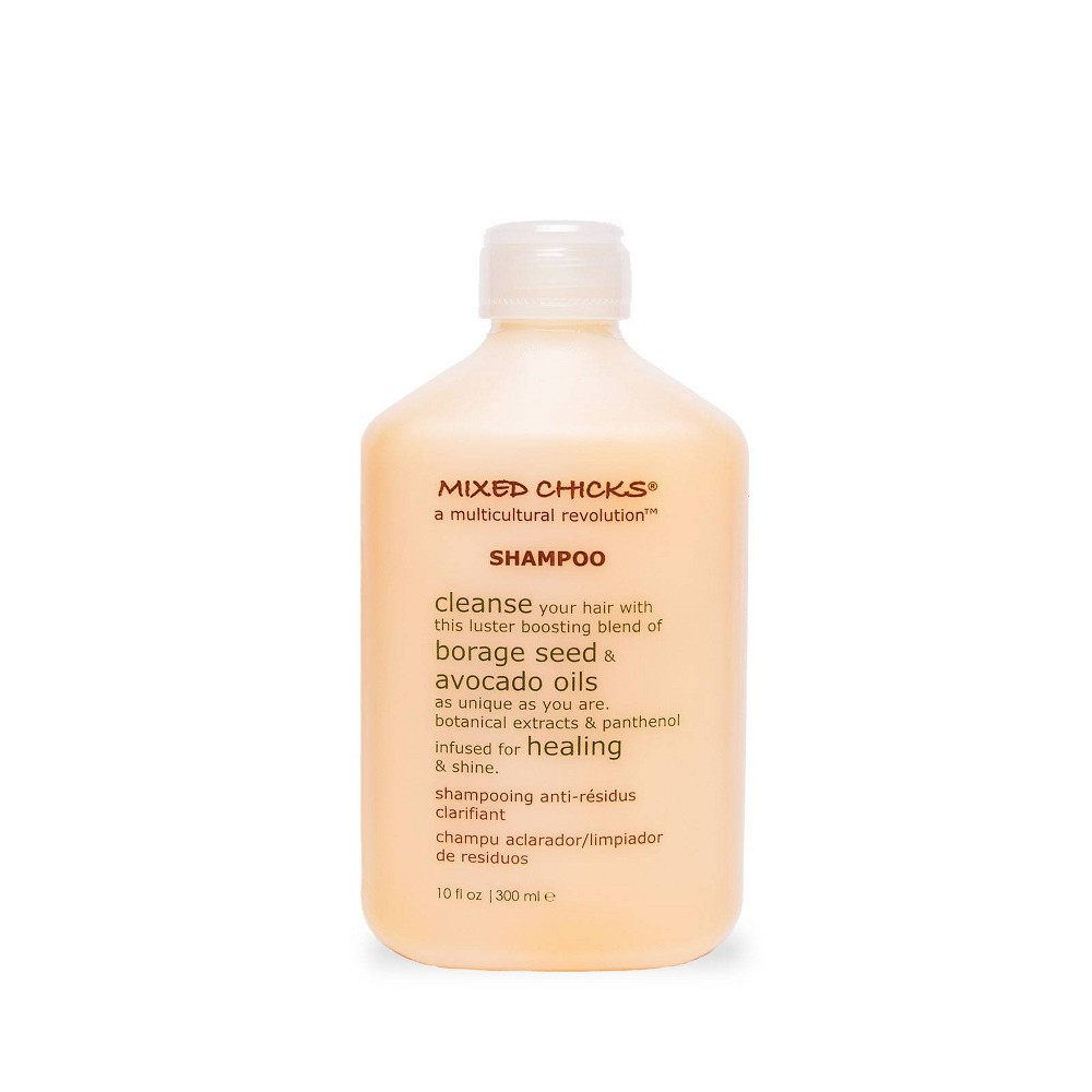 Image of Mixed Chicks Shampoo - 10 fl oz
