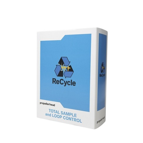 propellerhead recycle free download full version