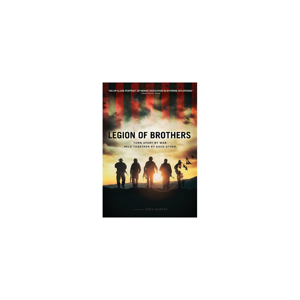 Legion Of Brothers (Dvd), Movies