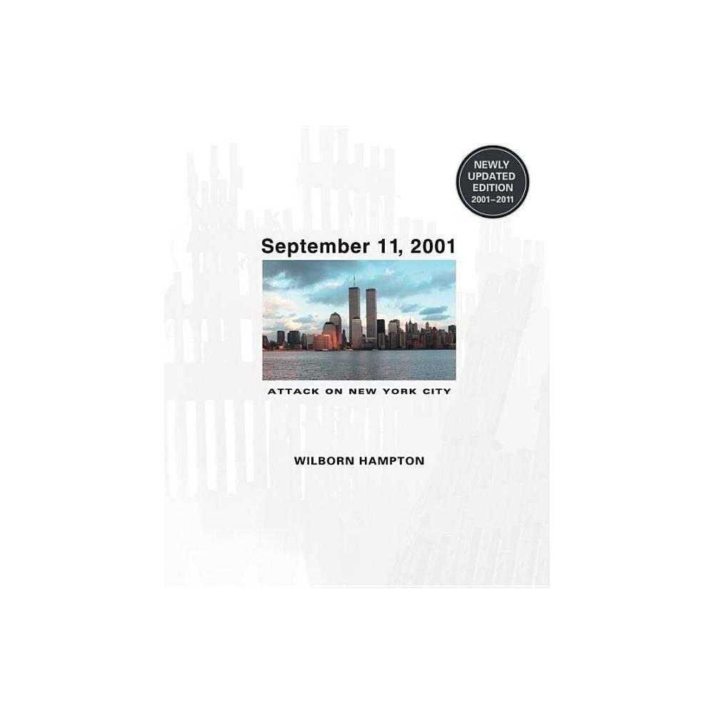 September 11 2001 By Wilborn Hampton Paperback