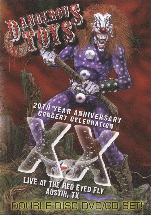 Xx:20th year anniversary concert cele (DVD) - image 1 of 1