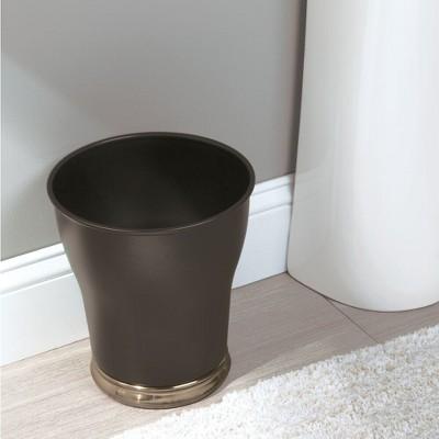 Bronze Trash Can Target