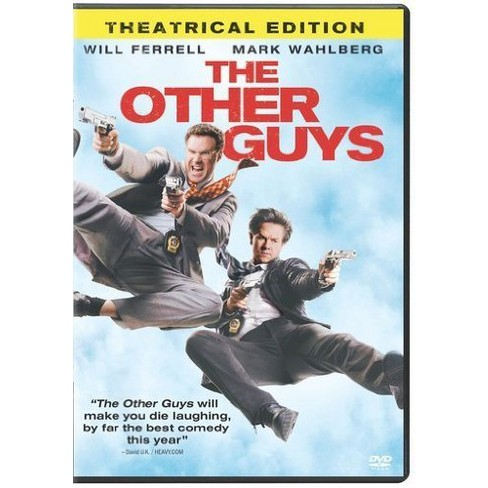 The Other Guys (DVD) - image 1 of 1