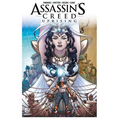 Assassin S Creed Uprising Volume 3 By Dan Watters Alex
