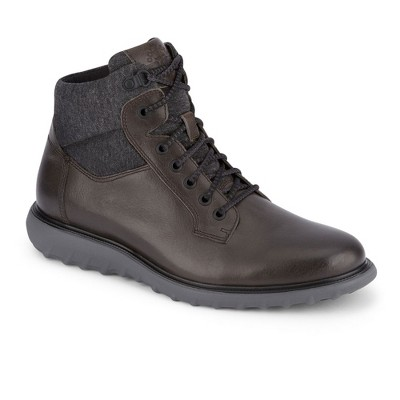 Dockers Mens Lewis Leather SMART SERIES Casual Boot