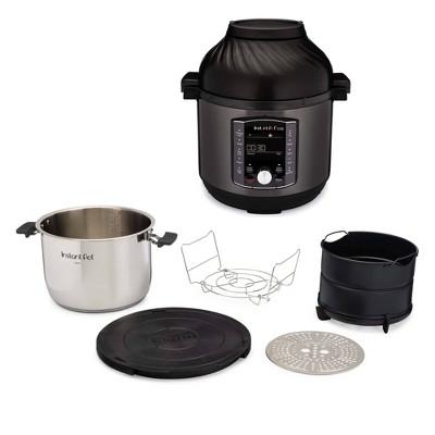 Instant Pot 8qt Pro Crisp EPC and Air Fryer