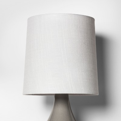 Montreal Wren Small Lamp Shade White - Project 62™