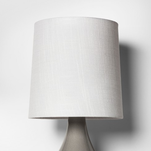 Montreal Wren Lamp Shade White Project 62