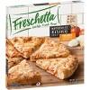 Freschetta Natural Rising Four Cheese Medley Frozen Pizza - 26.11oz - image 3 of 4