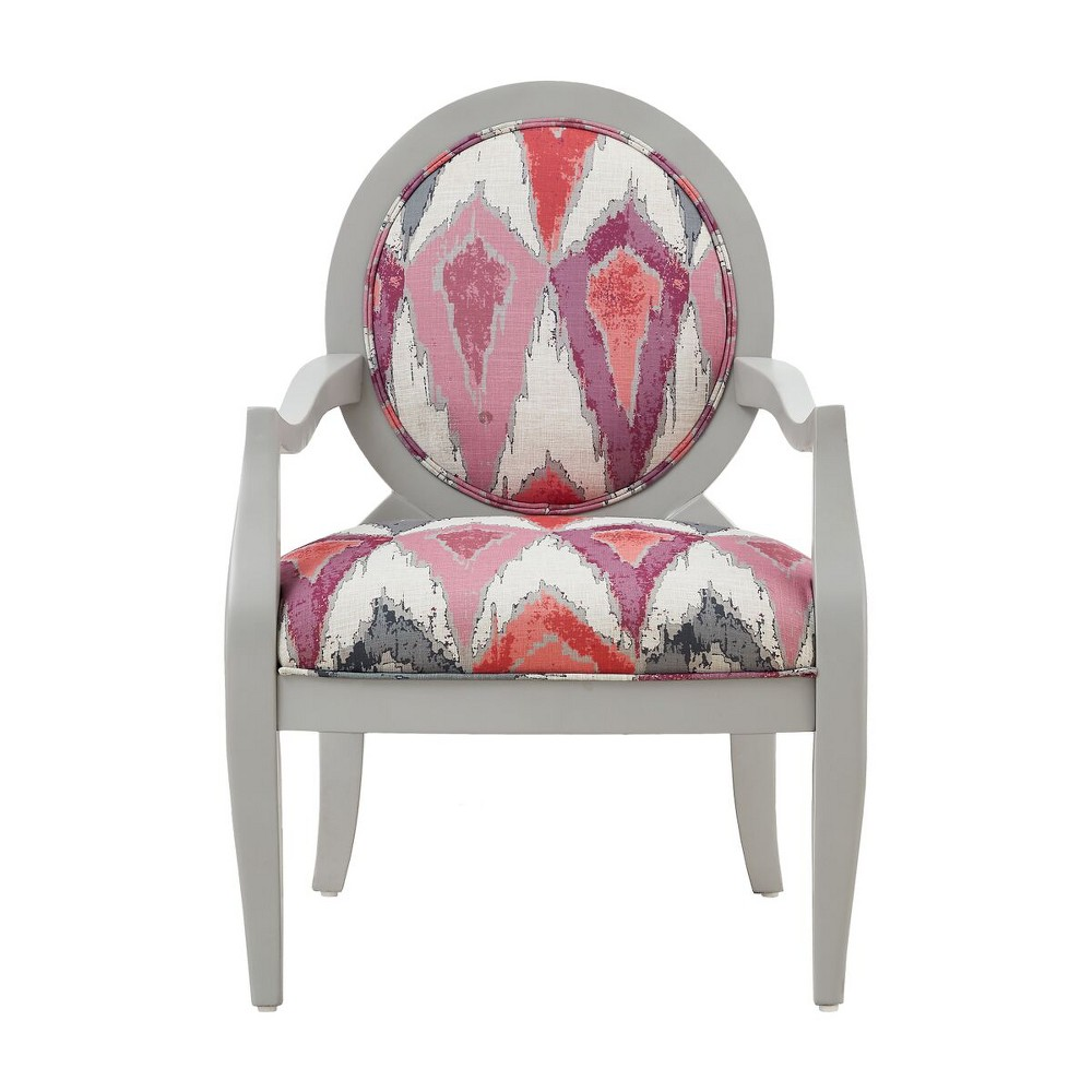 Surry Accent Chair Light Gray - Powell Company