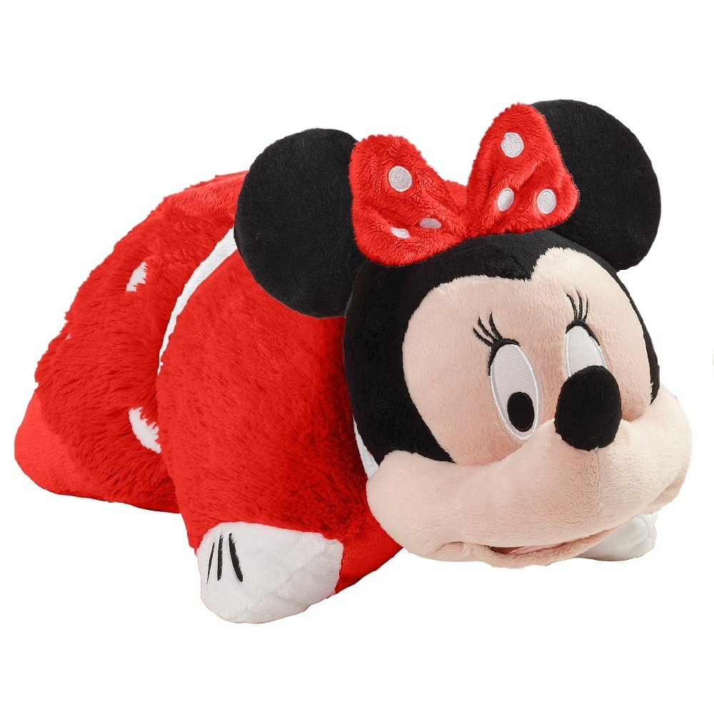 """Image of """"Disney Minnie Mouse Pillow Pets (16"""""""")"""""""