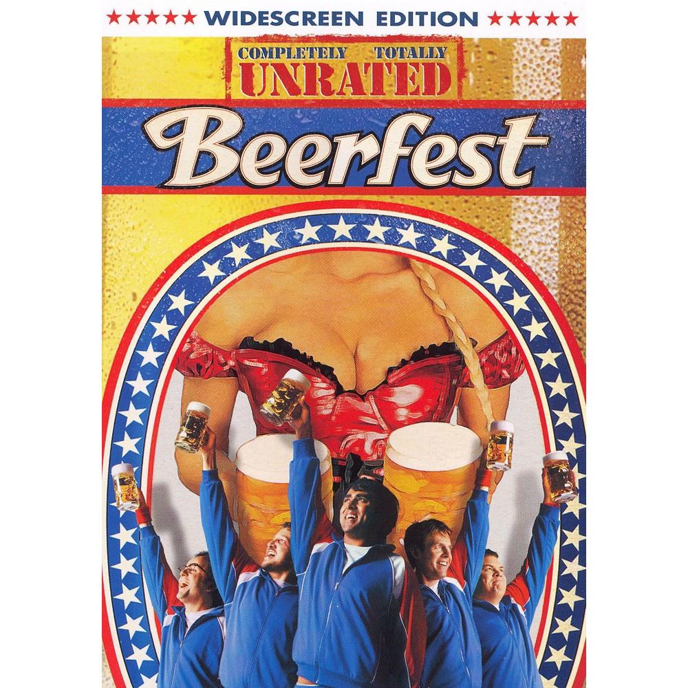 Beerfest Widescreen Edition Dvd