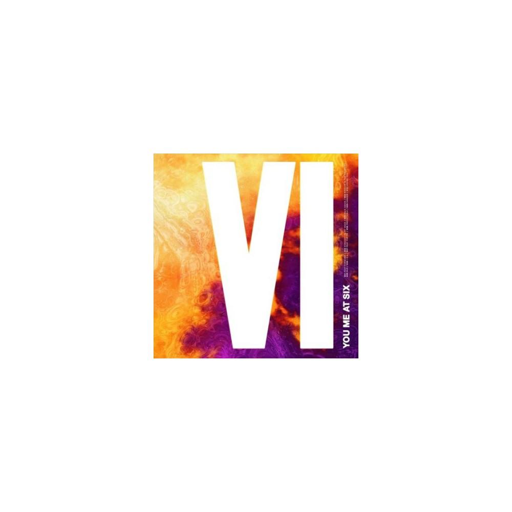 You Me At Six - Vi (CD), Pop Music