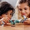 LEGO Star Wars C-3PO Escape Pod vs. Dewback Microfighters 75228 - image 2 of 4