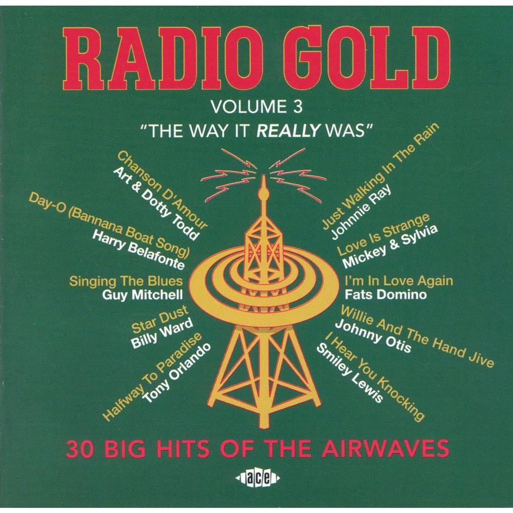 Various - Radio Gold Vol.03 (CD)