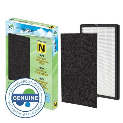 GermGuardian HEPA Genuine Replacement Air Control Filter FLT5600