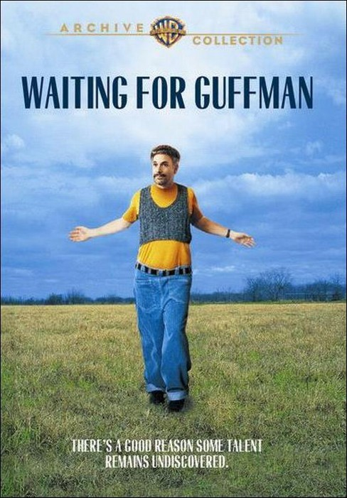 Waiting for guffman (DVD) - image 1 of 1