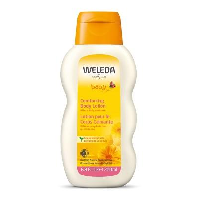 Weleda Comforting Body Lotion - 6.8 fl oz