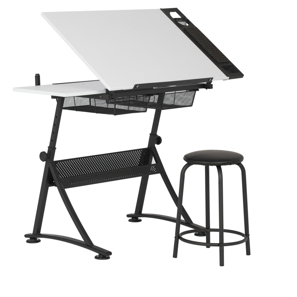 Image of 2pc Fusion Craft Center Black/White - Studio Designs