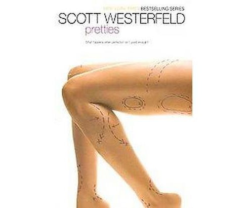 Pretties (Reprint) (Paperback) (Scott Westerfeld) - image 1 of 1