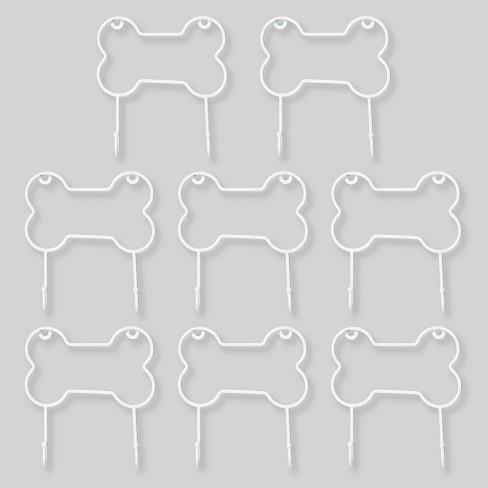 8pk Dogbone Hooks - Bullseye's Playground™ - image 1 of 2