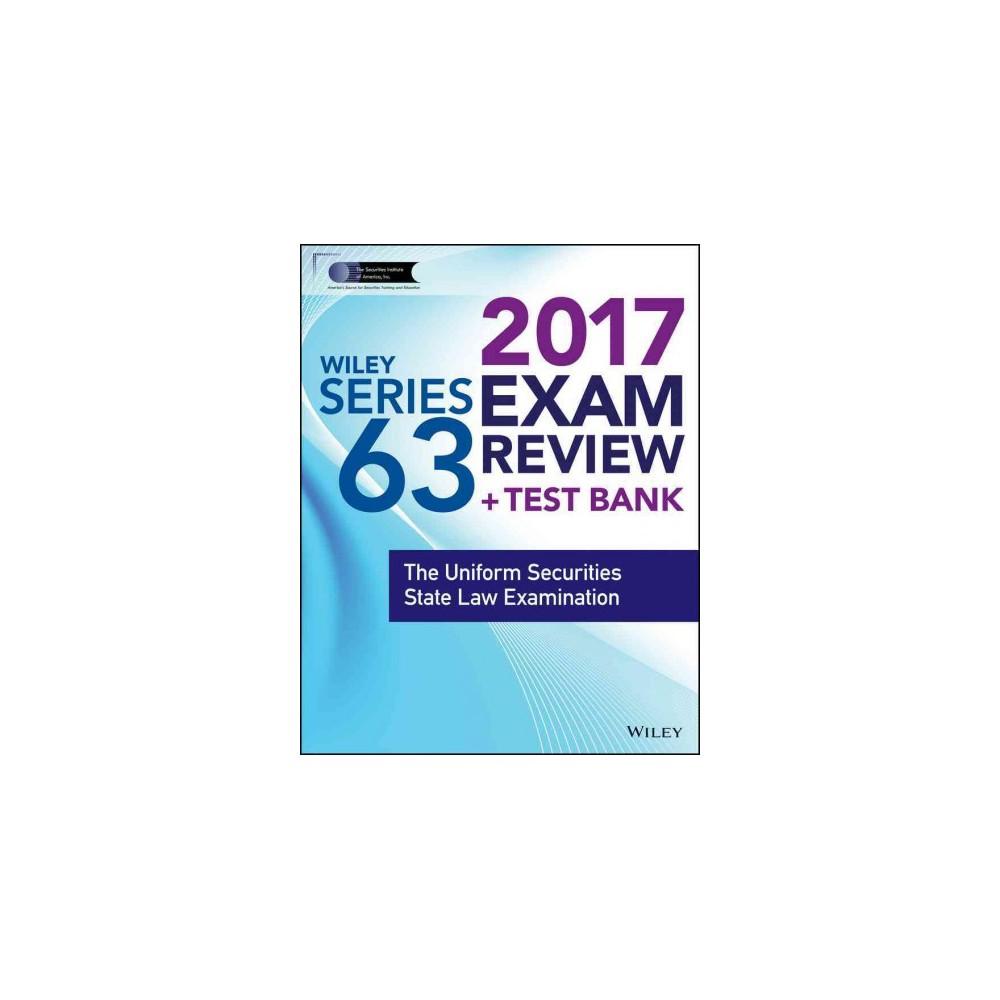 Exam Review 2017 (Paperback)