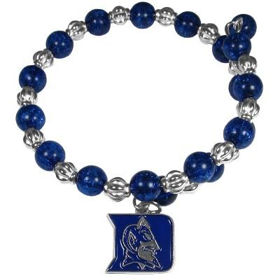 NCAA Memory Wire Snowflake Bracelet