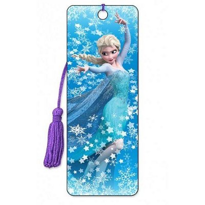 Bookmark Elsa Magic (Hardcover)