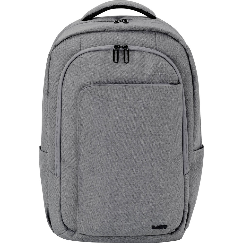 "Image of ""LAUT 18.5"""" Nomad Backpack - Gray"""