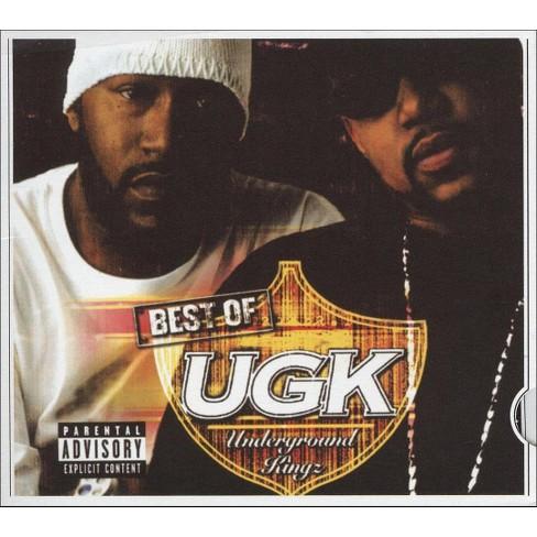 UGK - Best Of Ugk (CD)