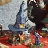 Dept 56 Buildings Toads & Frogs Witchcraft Haunt Halloween - image 3 of 3