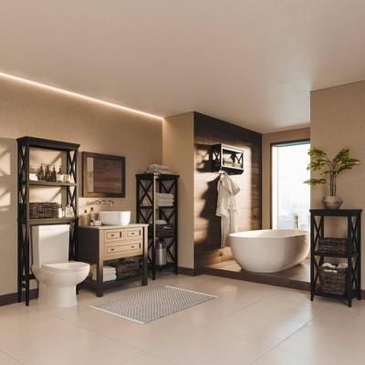 Cross Frame Bath Collection - RiverRidge Home