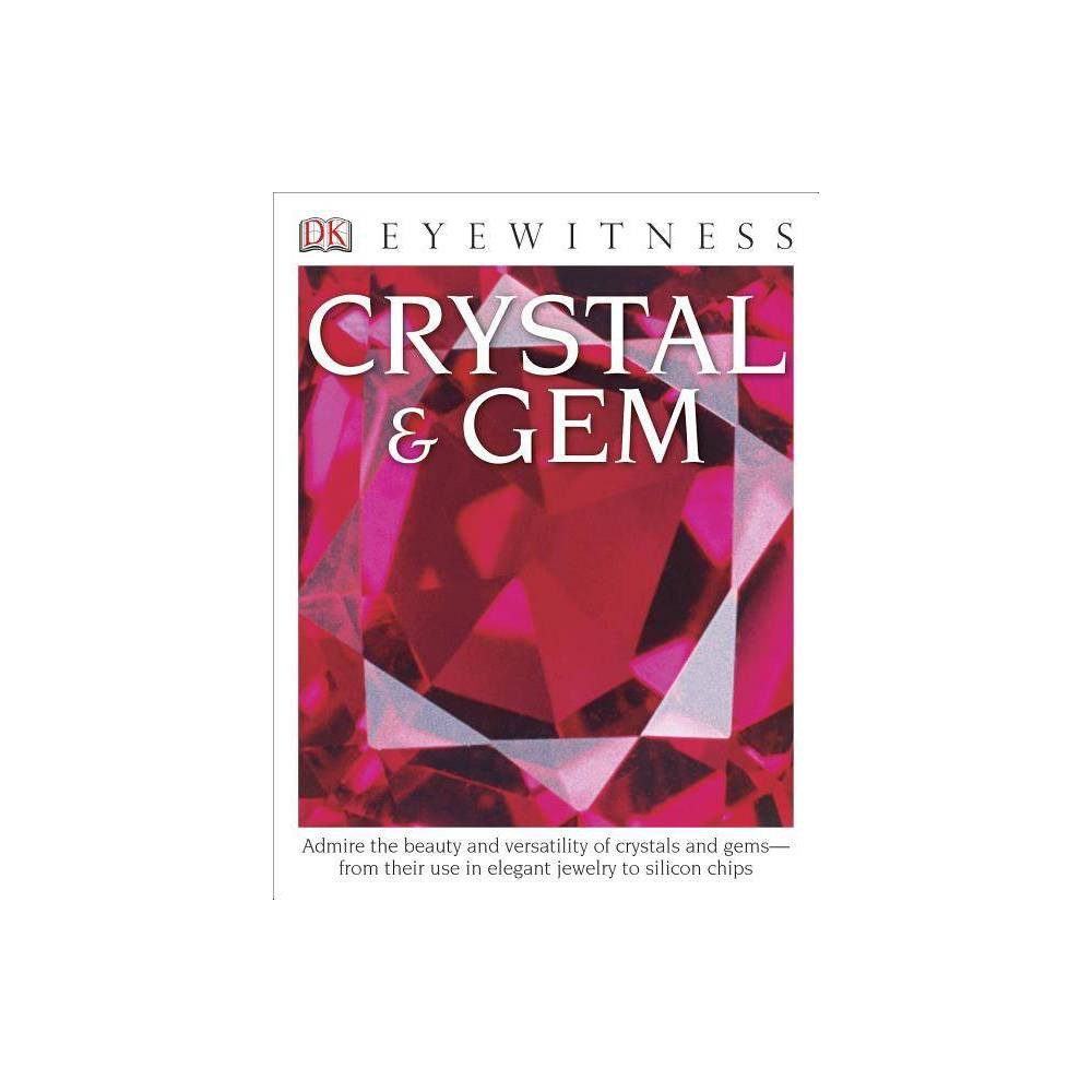 Dk Eyewitness Books Crystal Gem By R F Symes Paperback