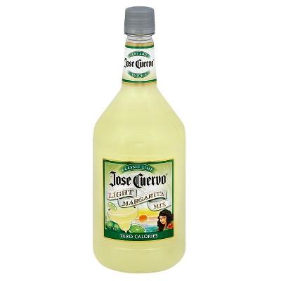 Jose Cuervo Light Margarita Mix - 1.75L Bottle