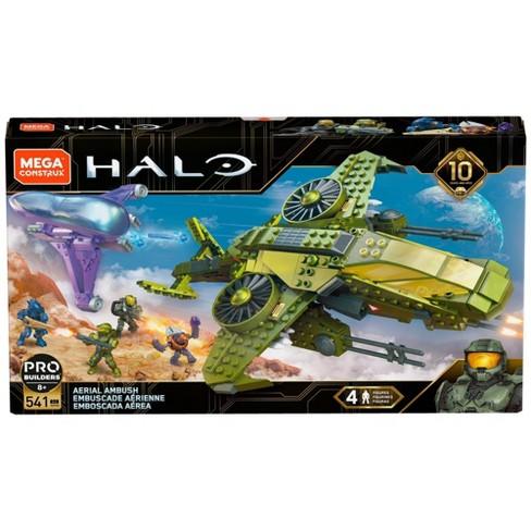 Mega Construx HALO Aerial Ambush - image 1 of 4