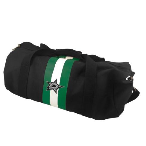 NHL Dallas Stars Rugby Duffel Bag - image 1 of 1