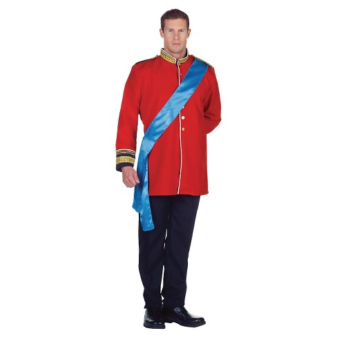 Men's Heir Costume One Size Fits Most - image 1 of 1