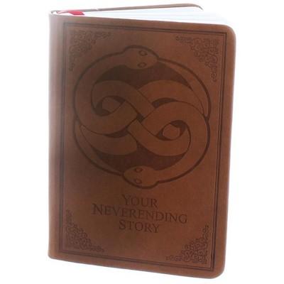 Nerd Block Your Neverending Story Notebook
