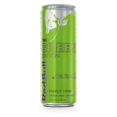 Red Bull Summer Edition Energy Drink - 12 fl oz Can