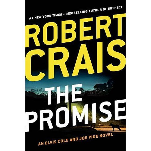 The Promise - (Elvis Cole Novels) by  Robert Crais (Paperback) - image 1 of 1