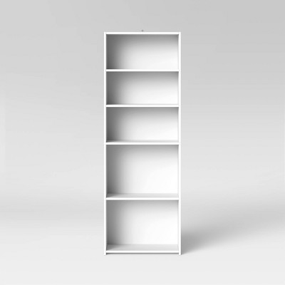5 Shelf Bookcase - Room Essentials™
