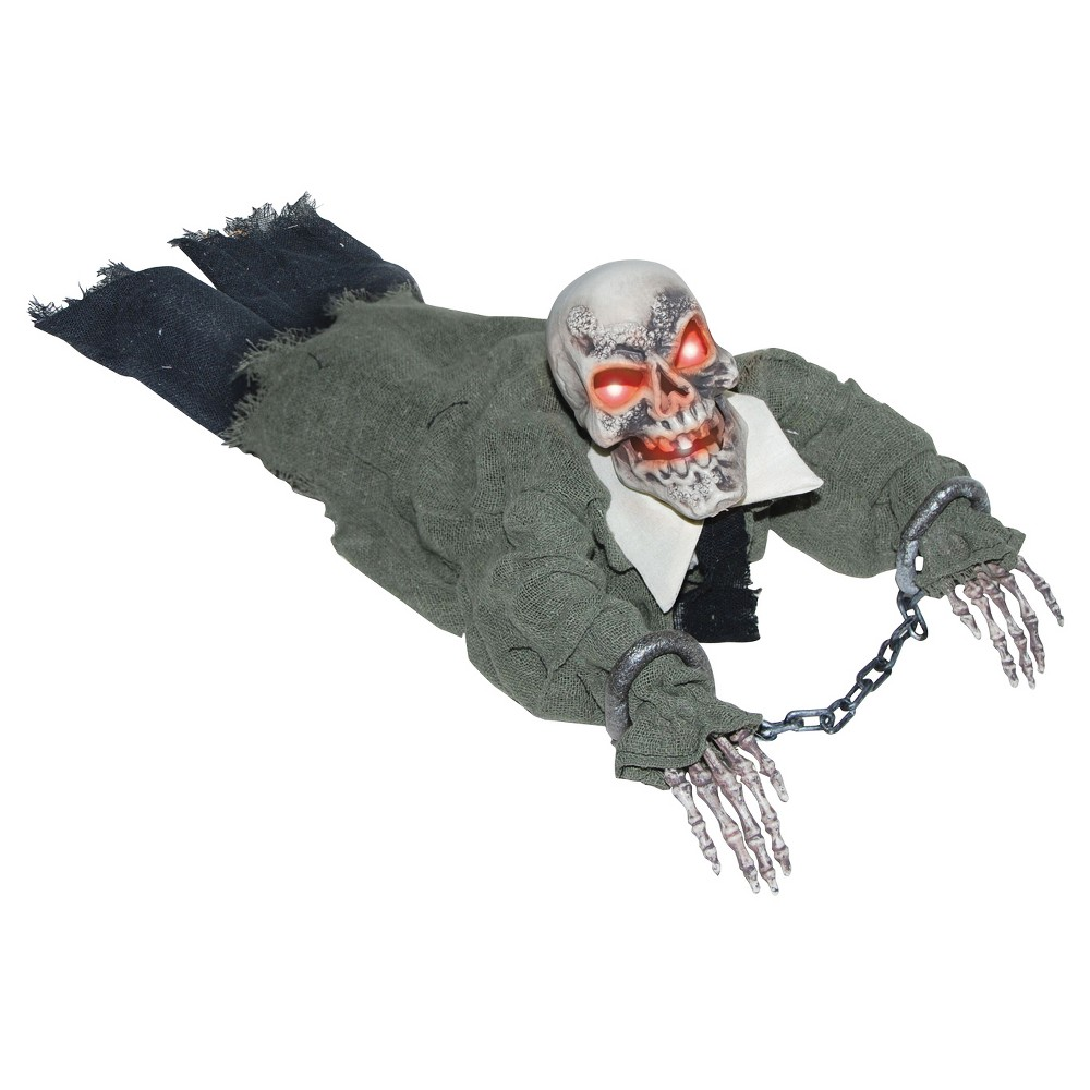 "Image of ""31.5 """" Halloween Crawling Ghoul"""