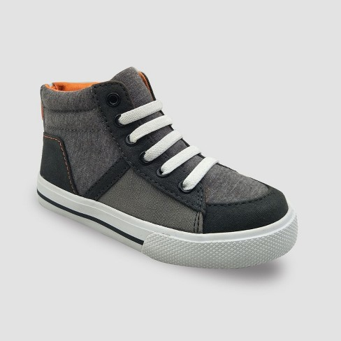 Toddler Boys' Tim High Top Sneakers - Cat & Jack™ - image 1 of 3