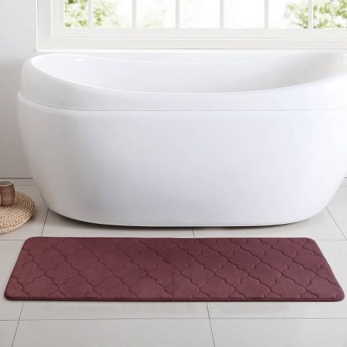 "24""X60"" Amadora Memory Foam Bath Runner - VCNY - image 1 of 1"