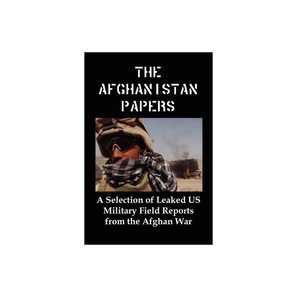 ISBN 9781610010009 product image for The Afghanistan Papers - (Paperback) | upcitemdb.com