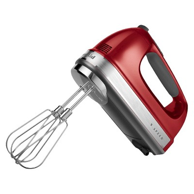 KitchenAid 9-Speed Digital Hand Mixer - KHM9212