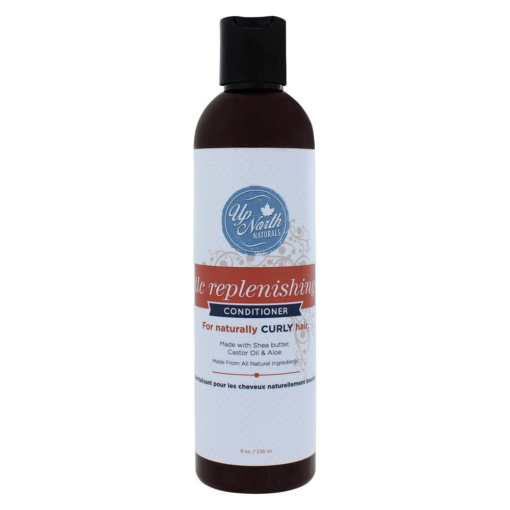 Image of Up North Replenishing Conditioner - 8oz
