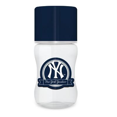 MasterPieces MLB New York Yankees Baby Fanatics 1-Pack Baby Bottle