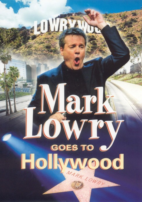 Goes to hollywood (DVD) - image 1 of 1