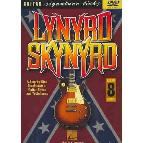 LYNYRD SKYNYRD (DVD) - image 1 of 1